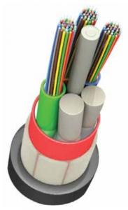 Air Blown Cable-1