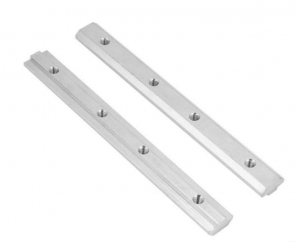 Straight Line Connector for Aluminum Profile